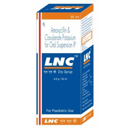 LNC-Dry Syp.