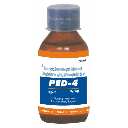 Ped-4