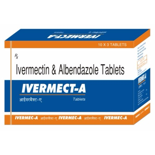 Ivermect-A