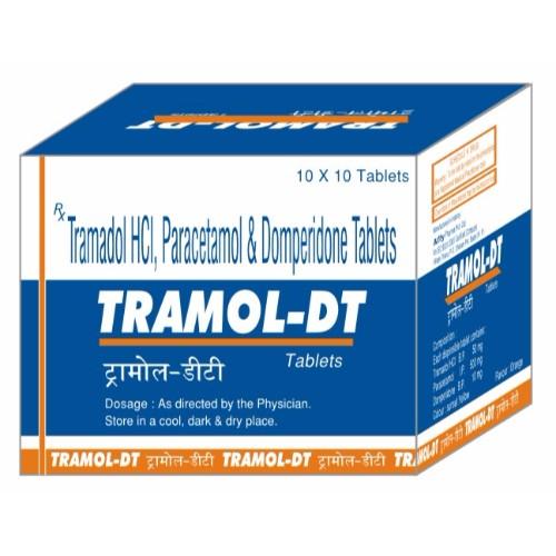 Tramol-DT