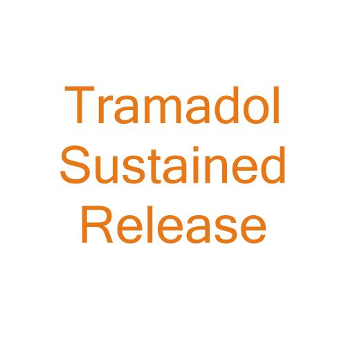 Tramol-100 SR