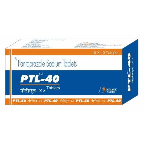 PTL-40