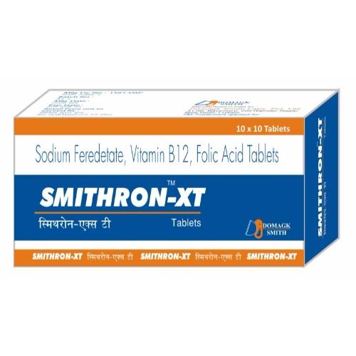 Smithron  XT